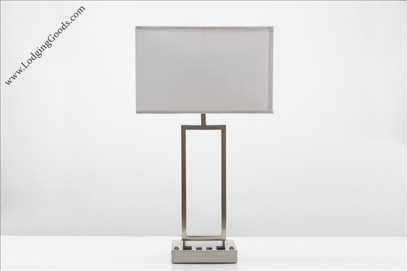 Double Desk Lamp