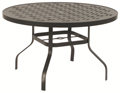 42-in. Round Cocktail Table