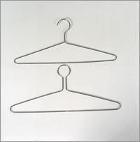 Metal Hanger  - Part #: 1060, 1062