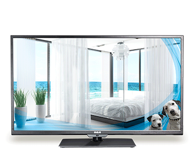 "40"" Hospitality Value LED HDTV"