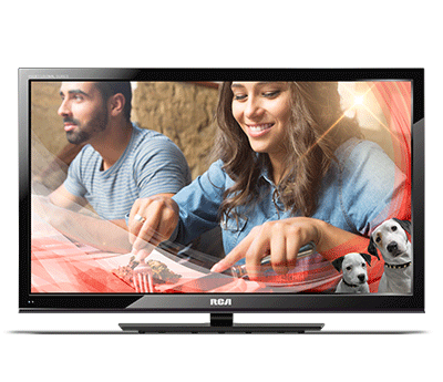 "42"" Commercial LED HDTV"