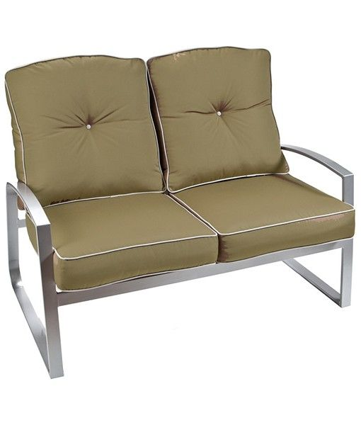 Deep Seating Love Seat