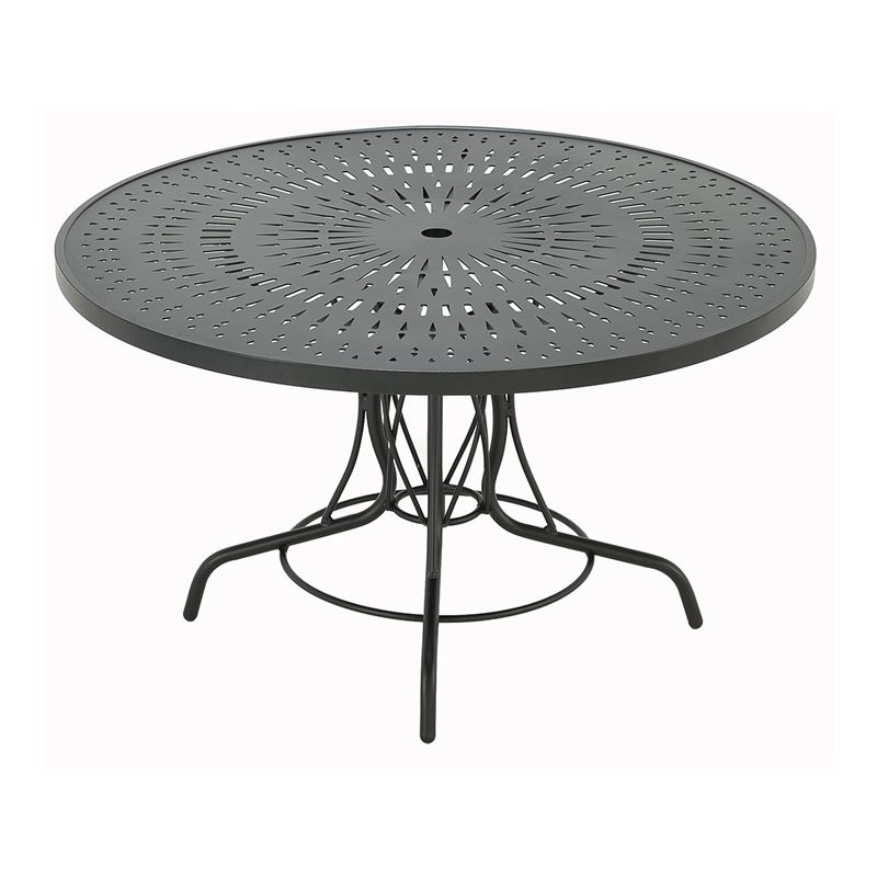 Premium Table Top Woven Pattern