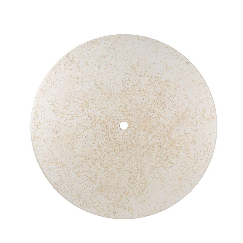 Premium Tabletop Fiberstone Pattern