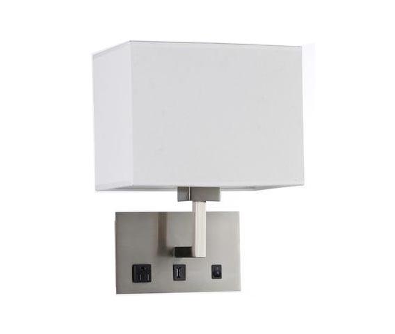 Single Wall Lamp