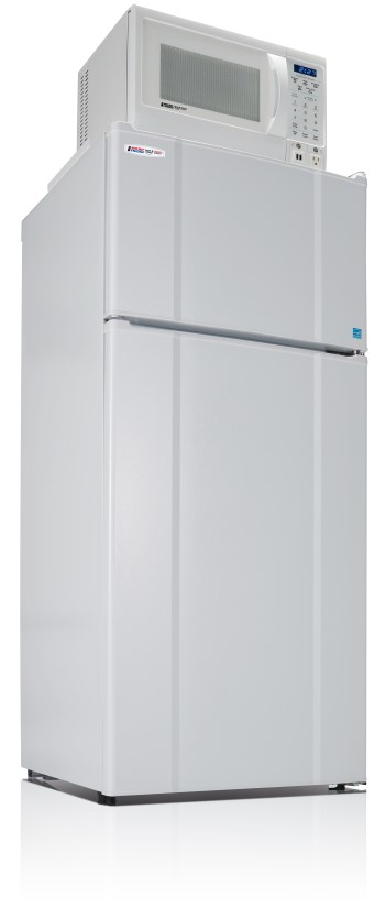 10.3 CU.FT. MICROFRIDGE COMBINATION UNIT