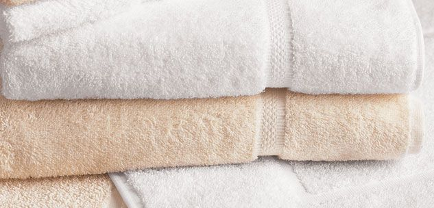 Brentwood Bath Towels by Martex