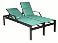 BOLD Hi-Seat Double Chaise