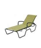 Chaise Lounge - Arms