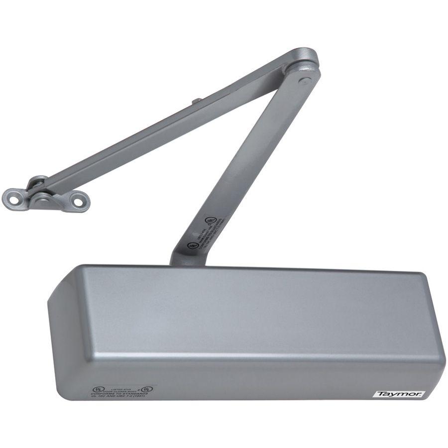 4000 SERIES Door Closers — Aluminum
