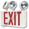 City Of New York Approved Led Exit/Emergency Lighting Units