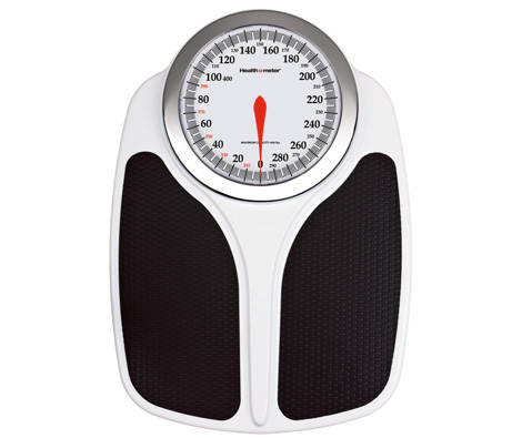 Health o meter Digital Scale