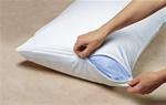KleenCover Pillow Protector