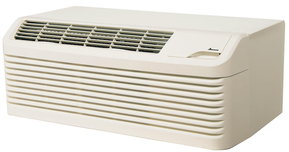 PTC09E Air Conditioner with Optional Electric Heat R-410A