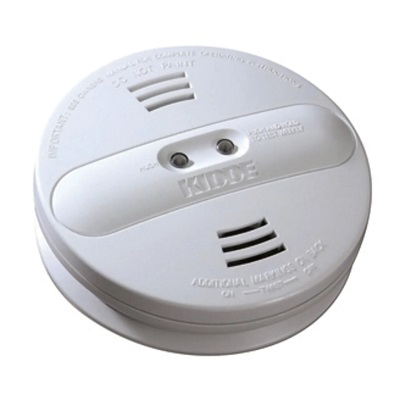 Dual Sensor Battery Operated Smoke Alarm Pi9010