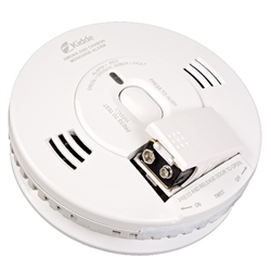 TruSense Battery Powered Combo Smoke & Carbon Monoxide Alarm 2070-VDSCR