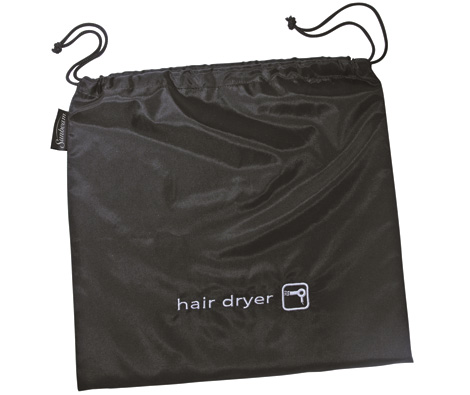 QUALITY DRYER BAG MAKES STORAGE A SNAP