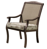 Dining Chair  EM103 Optional Cushion