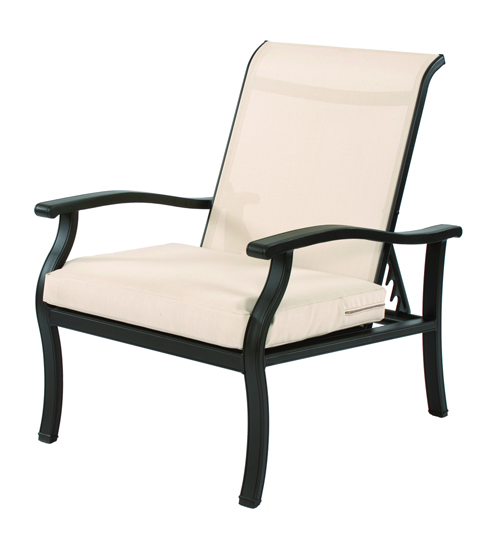 Recliner Chair  EM108 Optional Cushion