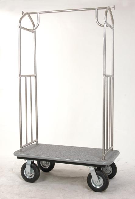 Bellman Stainless Steel Cart