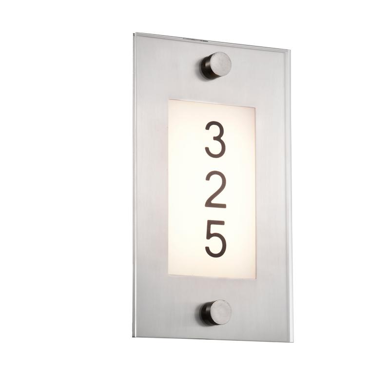 Address Lights