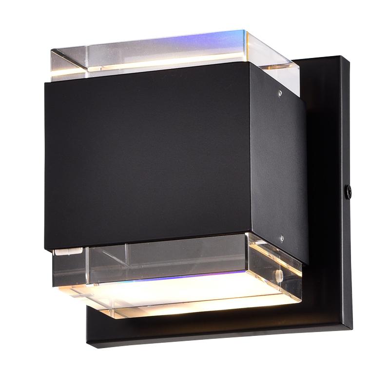 LED 2868614 Satin Nickel  Oil Rubbed Bronze Black