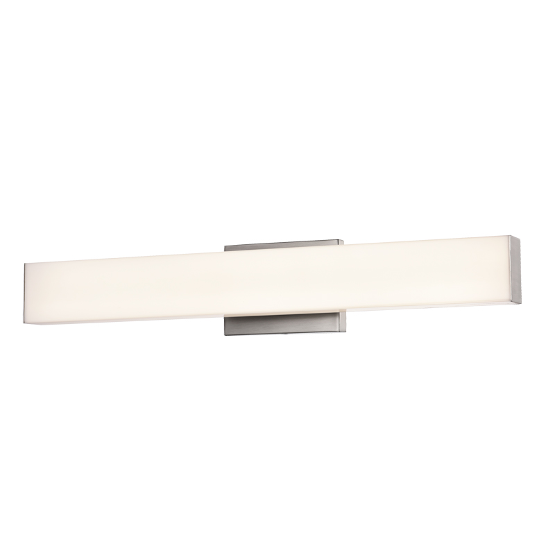 LED High Efficiency High CRI Binned and Mixed to Reach Uniform Light 2868617