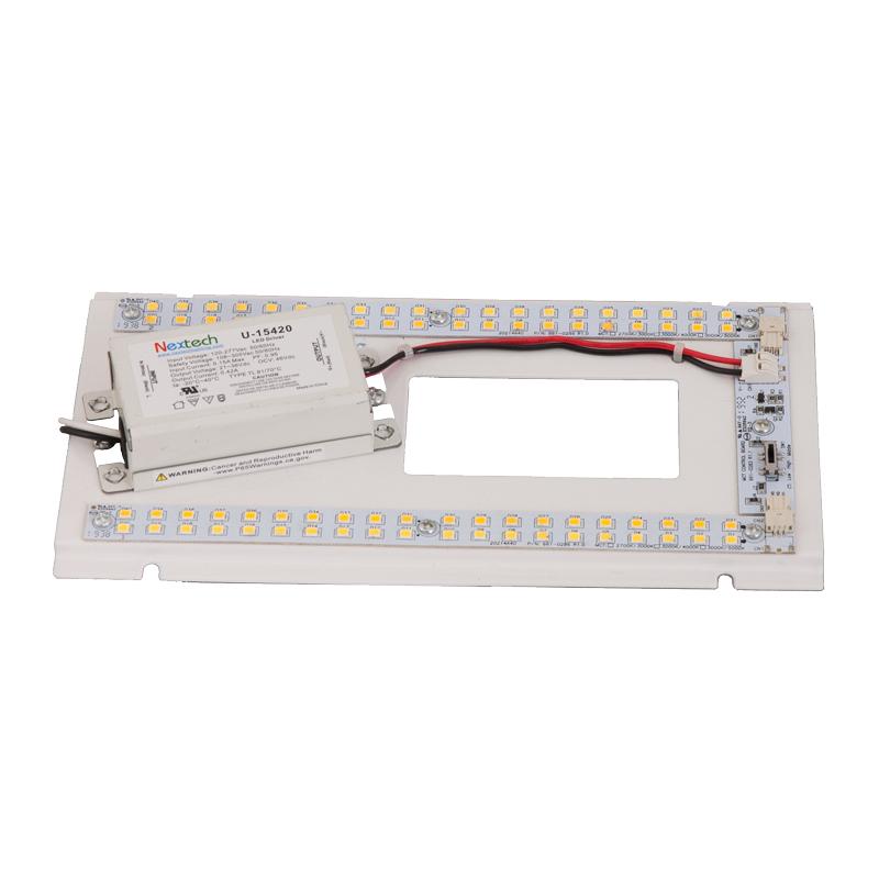 LED DC Light Engine (Rectangular) 2868649
