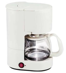 4-cups Coffee Maker