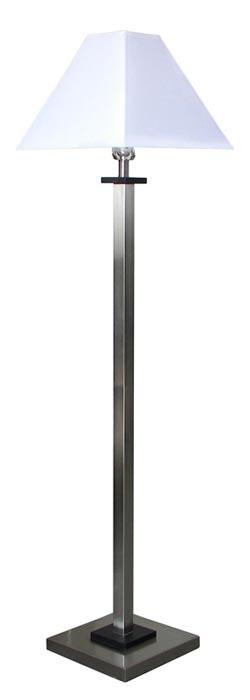 """Floor Lamp L15"""" x W15"""" x H59"""""""