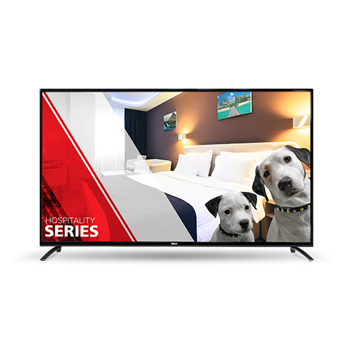 "65"" Hospitality Value LED HDTV"