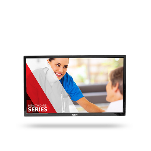 24″ Healthcare LED HDTV