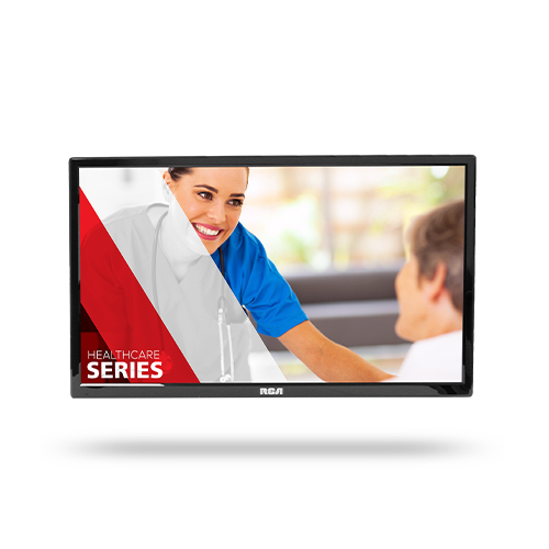 28″ Healthcare LED HDTV