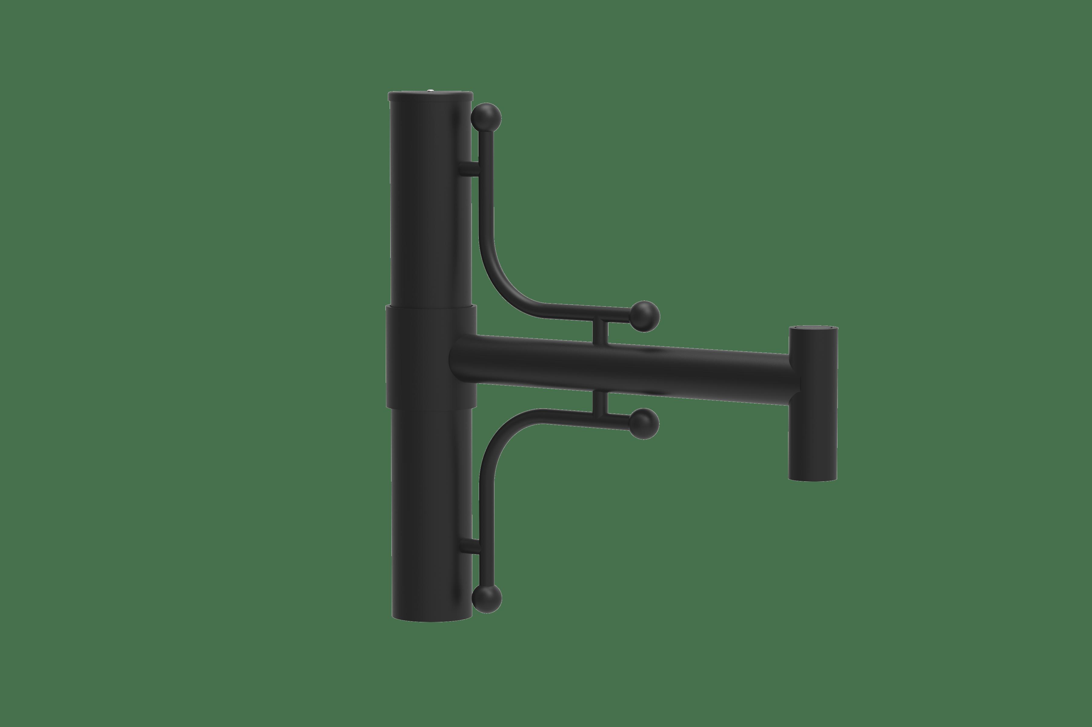 Decorative Arm 8