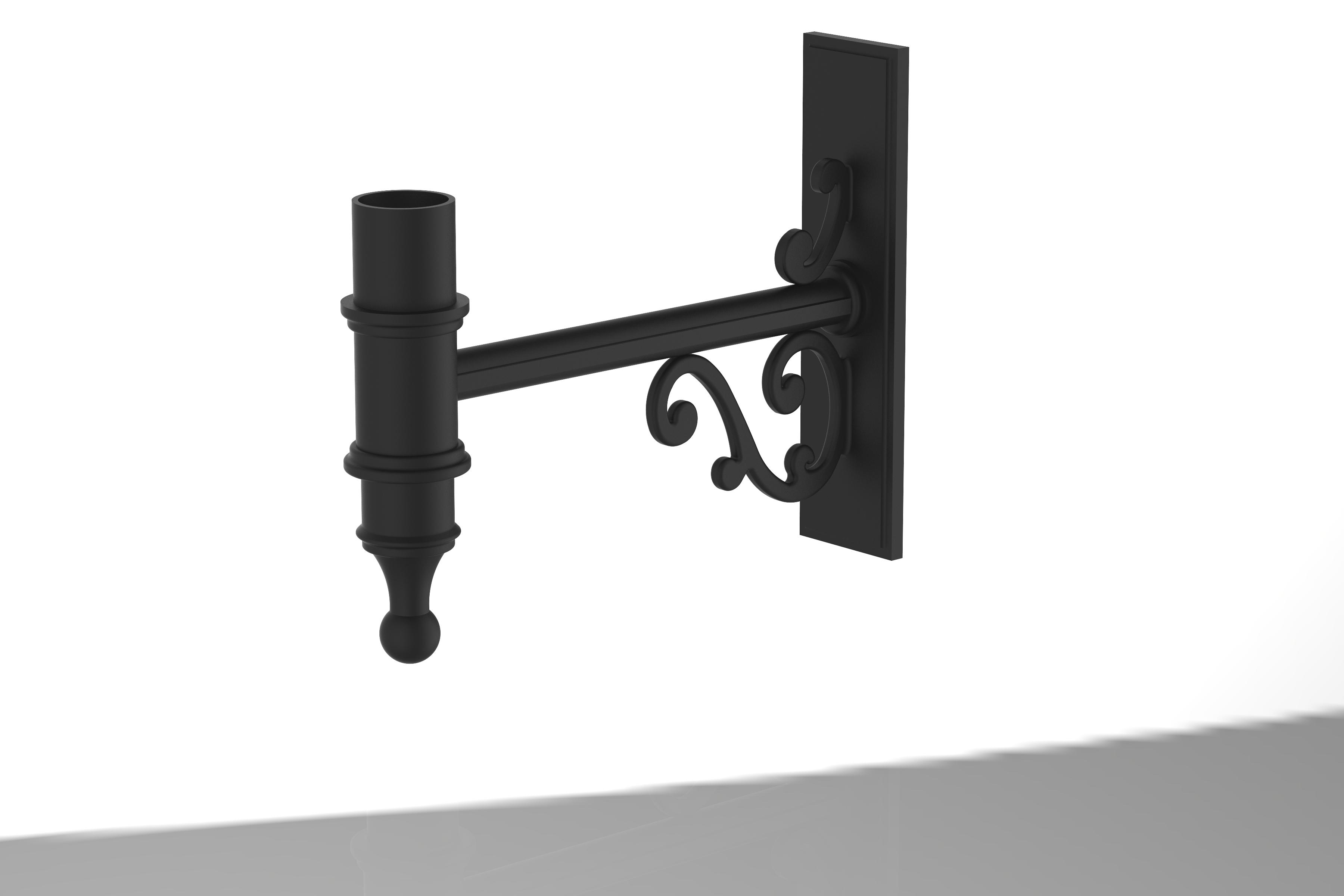 Decorative Arm CLP-X11