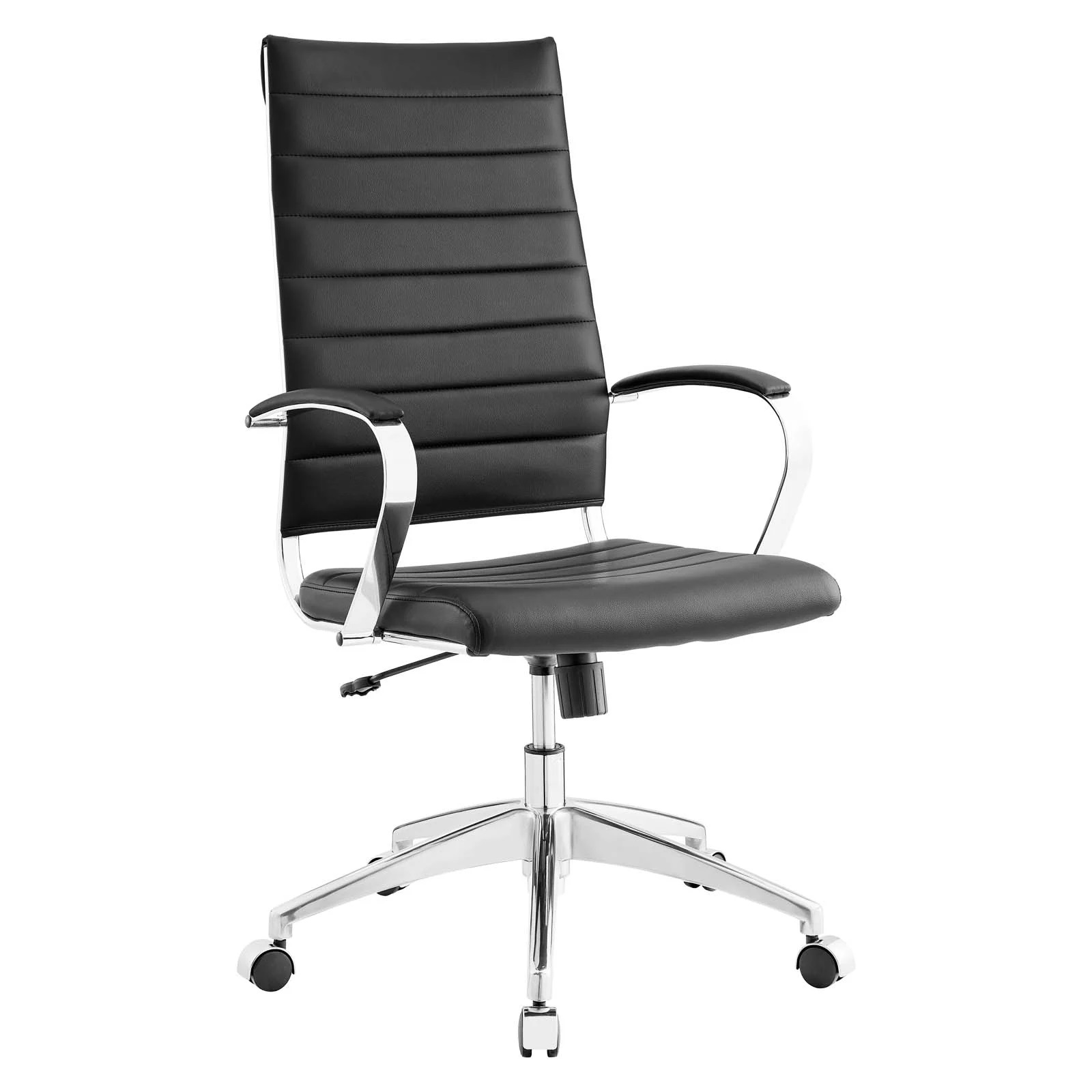 Highback Office Chair in Black