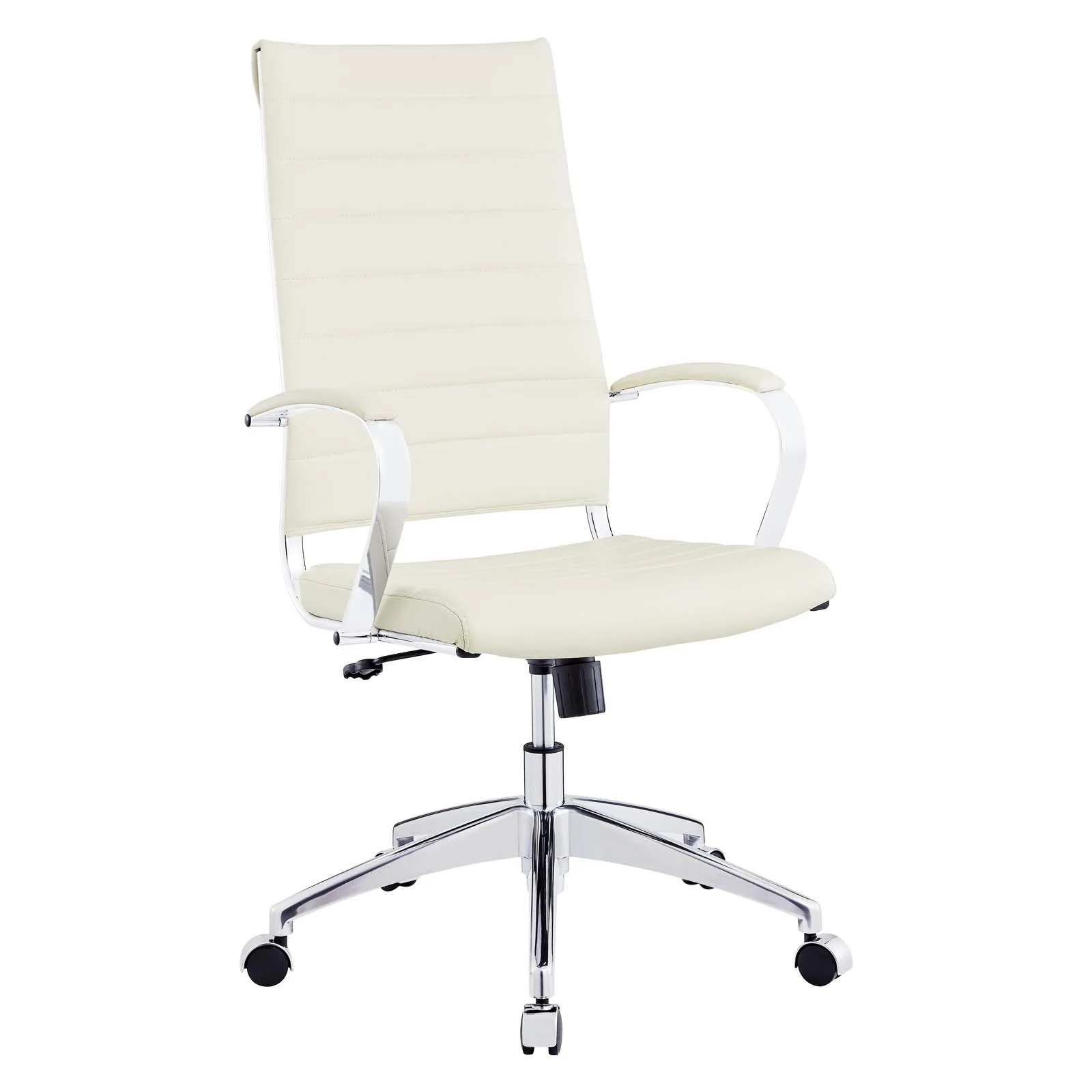 Highback Office Chair in White
