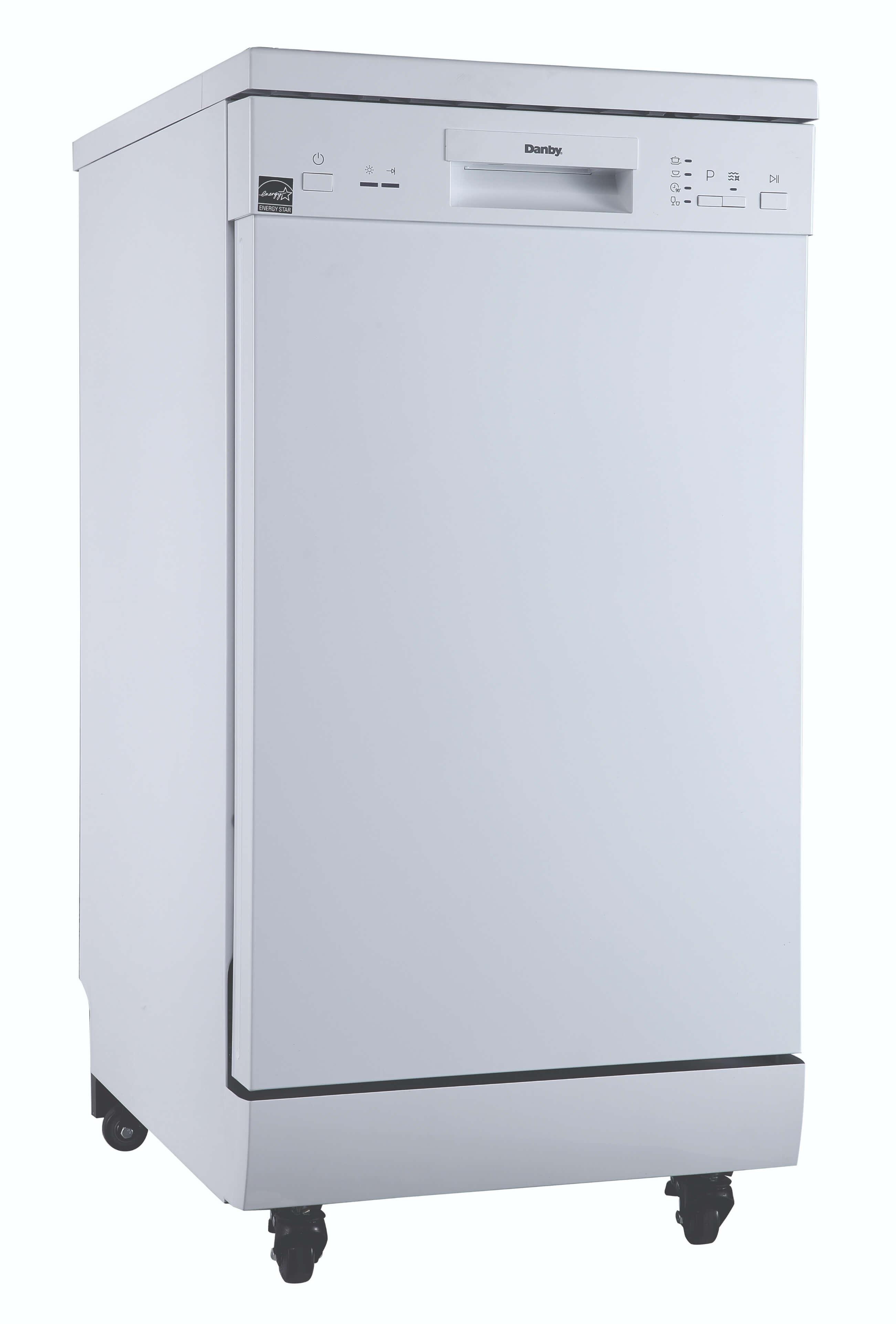 """18"""" Portable Dishwasher LOG1805EWP"""