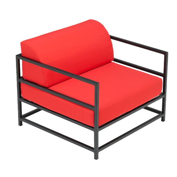 PF-Lounge Chair
