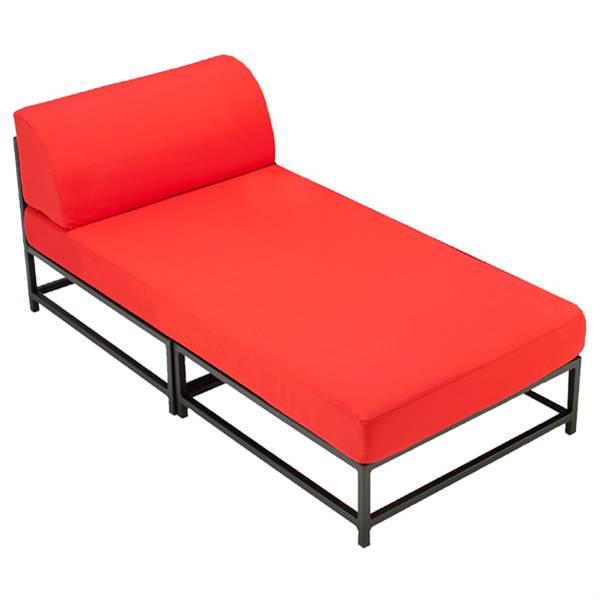 PF-Single Chaise