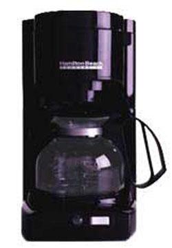 Automatic Drip Coffeemaker