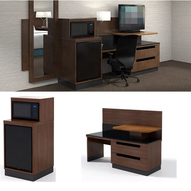 Good Quality Modern Hotel Guest Room Furniture For Sale