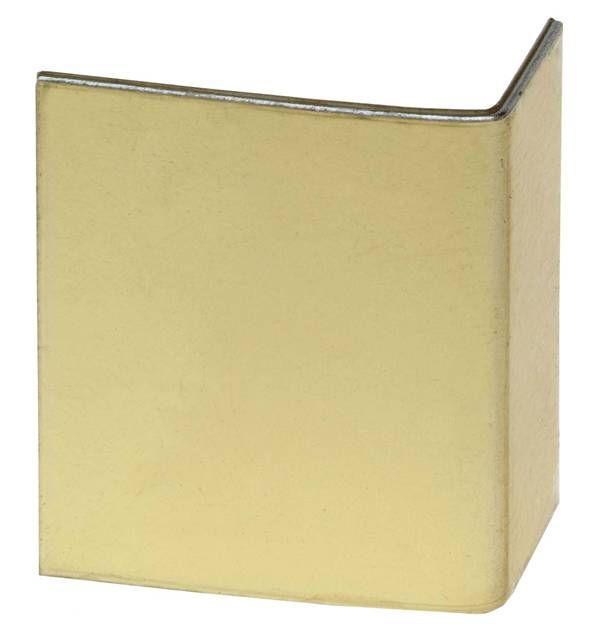 DOOR FRAME PROTECTOR Polished Brass