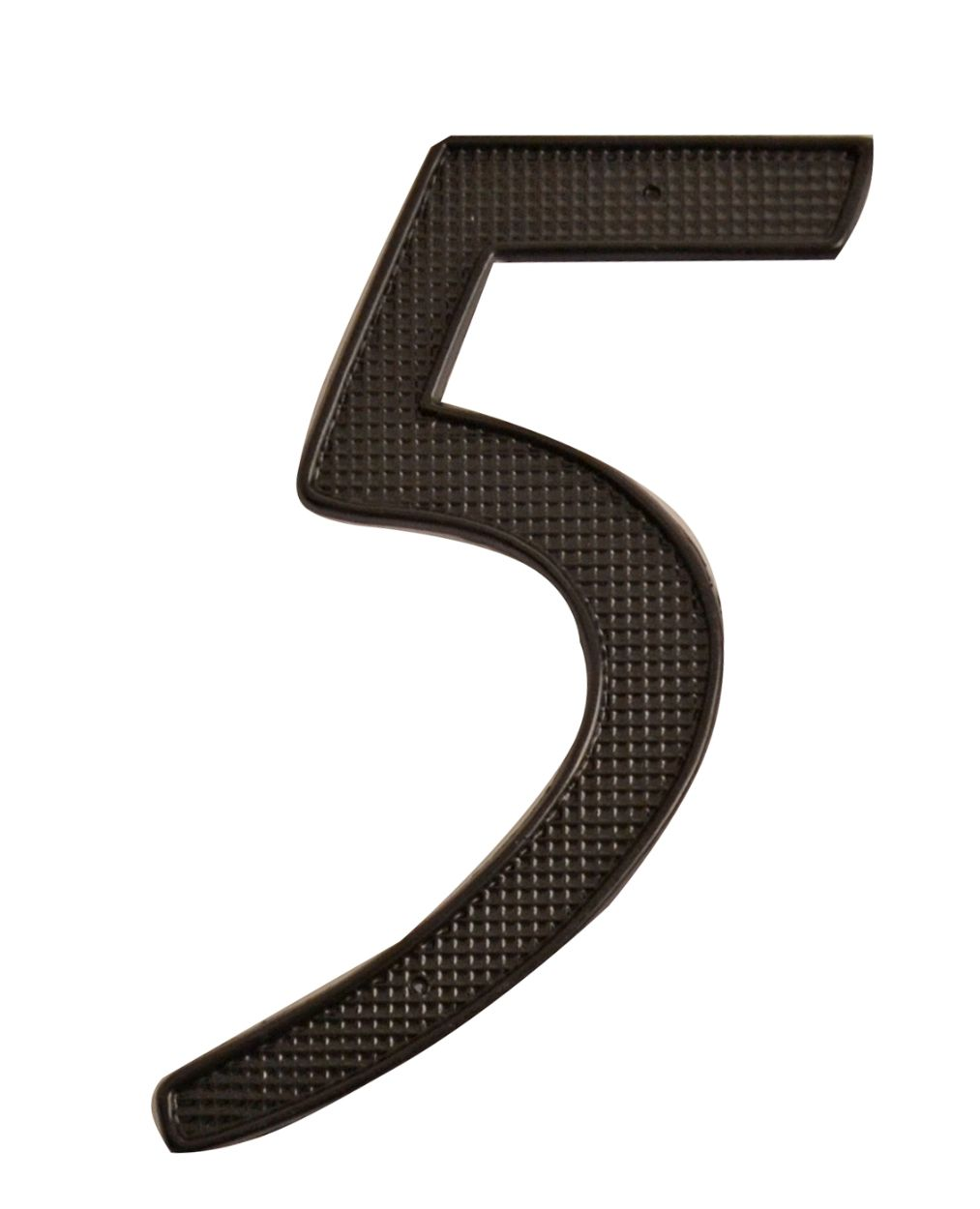 HOUSE NUMBERS, CONTEMPORARY House Numbers — Black-5