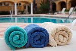 Pool Towels - Contessa