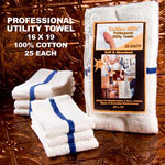 Golden Mills - Sweat Wipes / Utility Towels