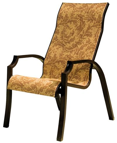 Supreme Dining Chair