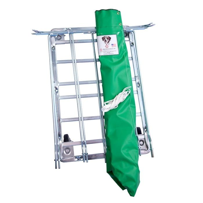 UPS/FEDEX-ABLE BASKET TRUCK - 20 BUSHEL