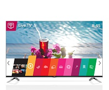 "47"" class (46.96"" diagonal) Premium Slim Direct LED TV with Integrated Pro:Idiom"