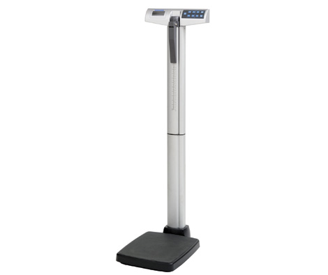 Health o meter Digital Professional Eye Level Beam Scale